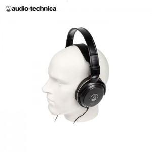 Audio Technica ATH-AVC200 SonicPro Over-Ear Headphone