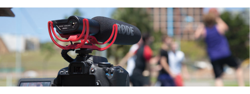 videomic rycote
