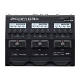 Zoom G3n Guitar Effect