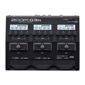 Zoom G3n Guitar Effect