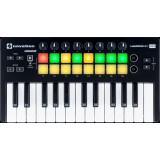 NOVATION LAUNCHKEY MINI MK-II 25key midi controller