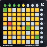 NOVATION LAUNCHPAD MINI MK-II DJ ableton controller