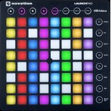 NOVATION LAUNCHPAD MK-II DJ ableton controller