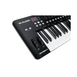 M-AUDIO OXYGEN 49 mk IV USB midi keyboard controller 49 key m-audio
