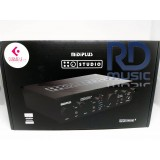 Midiplus studio 2 Pro - Professional usb soundcard interface recording