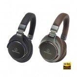 Audio Technica Ath Msr7 - High Resolution Headphone