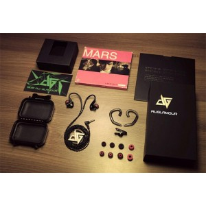 Auglamour R8 In Ear Monitor