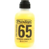 Dunlop 6554 Fretboard 65 Ultimate Lemon Oil - Pembersih Fret Gitar