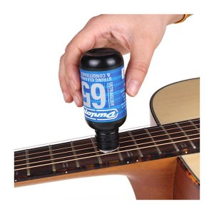 Dunlop 6582 Ultraglide 65 String Conditioner - Pembersih Senar