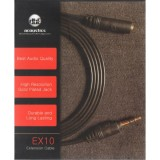 Extension Jack 3.5mm Female to Male - DBE EX10
