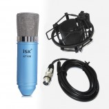 ISK AT100 Microphone Studio Condensor