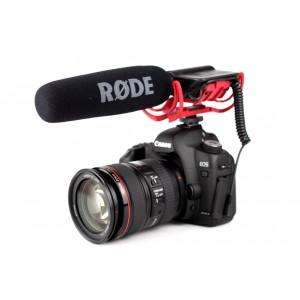 RØDE Video Microphone Go