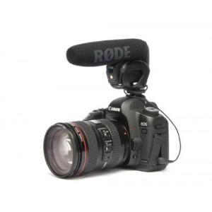 RØDE Video Microphone Pro