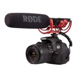 RØDE Video Microphone Rycote