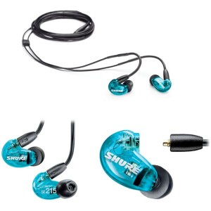 Shure se215 spe (special edition) - In Ear Monitor