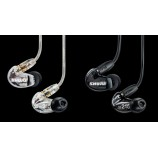 Shure se215 - In Ear Monitor