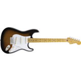 Squire Electric Guitar Classic Vibe Stratocaster® '50s MN 2 color Sunburst