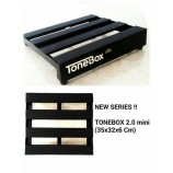 Pedal Board Efek Tonebox Pedaltrain (Tonebox2.0 Mini)