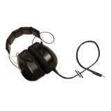 Vic Firth SIH1 Stereo Isolation Headphones