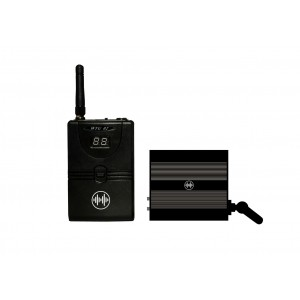 Wireless IEM System Wave Audio Monitor WTG2
