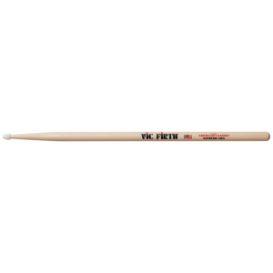 Vic Firth X5BN American Classic Extreme Hickory Nylon Tip Stick Drum